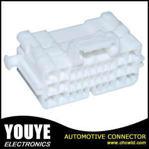 Ket 32pins PBT Wire to Wire Automotive Wire Connector in Stock pictures & photos