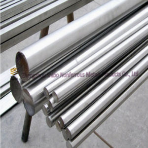 Skillful Manufacture Molybdenum Bar, Molybdenum Rod, Hot Sale Molybdenum Bar pictures & photos