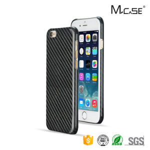 China Factory 100% Real Kevlar Fiber Raw Material Cell Phone Case for iPhone 6s pictures & photos