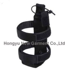 Military Lightweight Molle Bottle Carrier Pouch (HY-PC001) pictures & photos