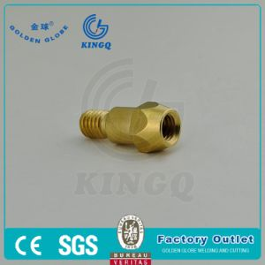 Kingq Binzel 36kd MIG CO2 Welding Torch for Inverter Machine pictures & photos