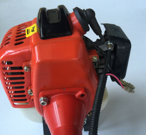 Professional Gasoline Garden Tool Brush Cutter Bc260 pictures & photos