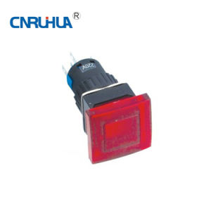 Newest Sale LED Onpow Pushbutton Switch pictures & photos