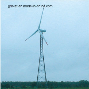 High Quality Stable Wind Pole for Wind Power Generantion Tower