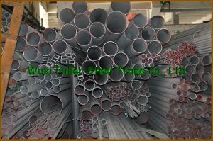 Supply Seamless Steel Stainless Pipe 430 with Competitive Price pictures & photos