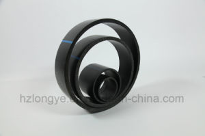 ISO/ DIN Qualified PE100/80 HDPE Hard Pipe for Agricultural Irrigation pictures & photos