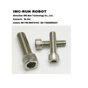 Serves Shcs - 304 Stainless Steel Hexagonal Screws