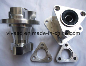 CNC Machining Aluminum Parts CNC Precision Part pictures & photos