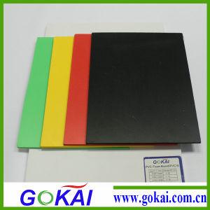 WPC Foam Board/PVC Celuka Foam Board pictures & photos