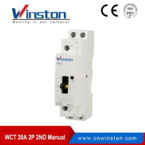 Manufacturer Telemechanic 20A Household Manual AC Contactor pictures & photos