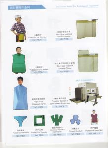 Dental Protective Apron for Adult pictures & photos