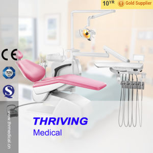 Hospital Electric Dental Chair pictures & photos