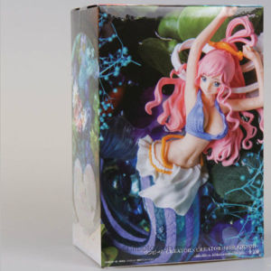Mermaid Princess Cartoon Anime Figure Toy pictures & photos