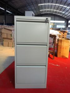 Steel Furniture Distribute Commercial Steel Filing Cabinet (FEC YS-wjg1) pictures & photos