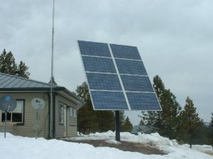 Solar Energy System with Battery Solar Inverter Solar Panel pictures & photos
