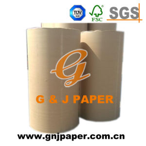Cheapest 48.8GSM Newsprint Paper in Rolls for Sale pictures & photos
