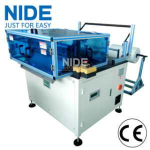 Motor Stator Insulation Paper Forming and Cutting Machine pictures & photos