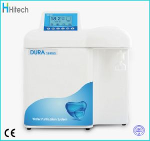 High Performance Tap Water Produce Ultra Pure Water System Directly