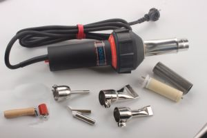 PVC Hot Air Welding Machine pictures & photos