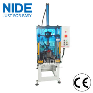 Automatic Table Fan Stator Winding Expansion Machine/ Forming Machine pictures & photos