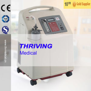 Medical High Quality Oxygen Concentrator (THR-OC7F5) pictures & photos