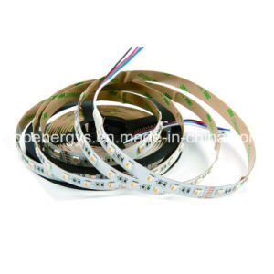 Signal Break-Point Continuous Transmission Flexible LED Tape Light pictures & photos