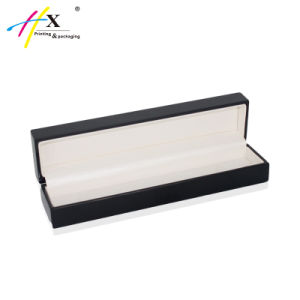 Customized Made High Quality Wooden Jewelry Gift Box pictures & photos