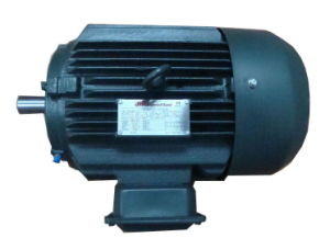 Screw Air Compressor Fan Motor Assembly 93473312 Compressor Part pictures & photos