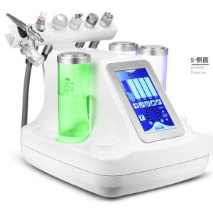 6 in 1 Water Dermabrasion Machine pictures & photos