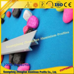 Aluminium Profile Extrusion for Furniture Frame Edge Profile pictures & photos