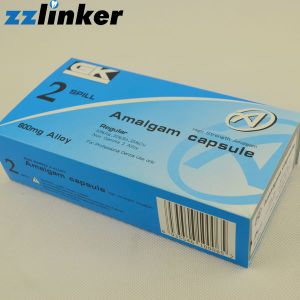 600mg Gk Brand Dental Amalgam Capsule pictures & photos