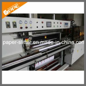 Made in China Thermal Paper Machine pictures & photos