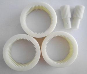 Engineering Plastic PA Nylon Mc pictures & photos