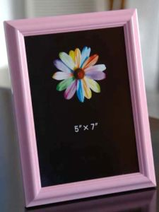 Plastic Photo Frame(BQ)