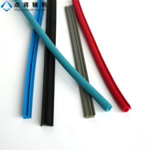 Customized PVC Rubber Waterproof Door Seal pictures & photos