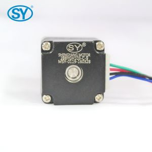 28MM (NEMA11) 45mm High Stepper Electrical Motor for 3D Printer pictures & photos