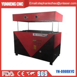 China Well Used Mini Vacuum Forming Machine pictures & photos