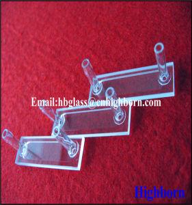 High Quality Customize Silica Quartz Glass Cuvette pictures & photos