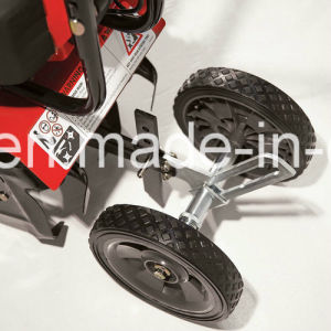 52cc 2-Cycle Engine Mini Cultivator Tiller pictures & photos
