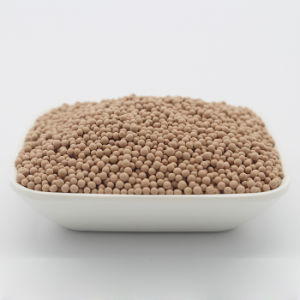 Xintao 5A Molecular Sieve with Excellent Water Adsorption pictures & photos