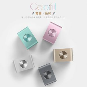 Music Box NFC Wireless HiFi MP3 Speaker Whith Power Bnak pictures & photos