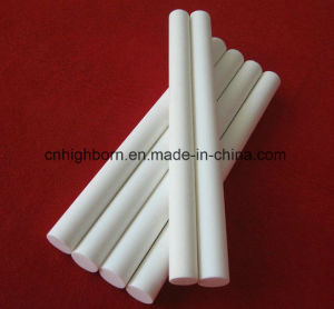 Big Size Zero Porosity Macor Machinable Glass Ceramic Plate pictures & photos