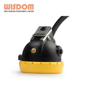 Waterproof Mining Safety LED Coal, Miner Cap Lamp Kl8ms pictures & photos