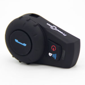 Fdc-01 Motorcycle Bluetooth Headset Intercom Motorcycle Helmet Bluetooth Headset pictures & photos