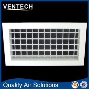 Air Outlet Ceiling Fresh Air Register, Wall Mounted Ventilation Air Grille pictures & photos