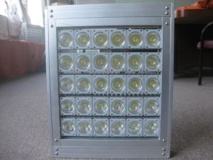 IP67 Outdoor 80W LED Flood Light for Tunnel pictures & photos