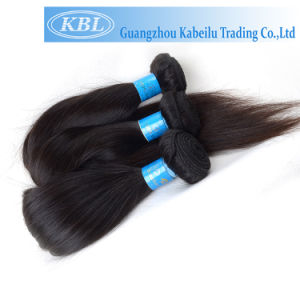 Non-Remy Brazilian Hair, Straight (KBL-BH-ST) pictures & photos