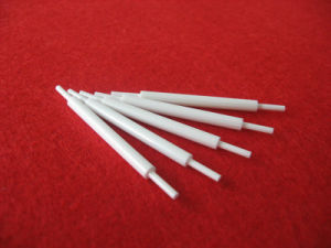Isostatic Pressing Wear Resistance Zirconia Ceramic Shaft Rod pictures & photos