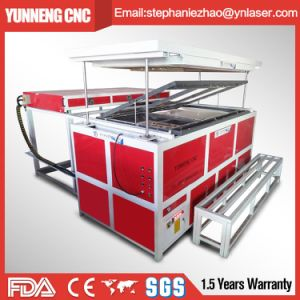 China Acrylic Sign Vacuum Forming Machine pictures & photos
