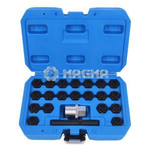 22 PCS Locking Wheel Lug Nut Key Set for BMW pictures & photos